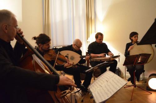 Meral Cihan Ensemble